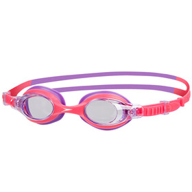 speedo Sea Squad Goggle Children pink/purple